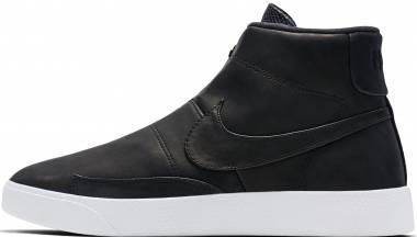 Nike Blazer Advanced - Black/White/White/Black