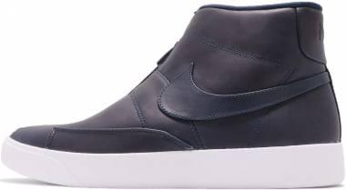info for e3961 fe8a1 Nike Blazer Advanced Obsidian Obsidian White Men