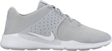 Nike Arrowz - Wolf Gray/White