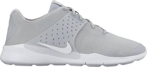 Nike Arrowz - Wolf Grey White 001