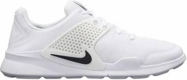 Nike Arrowz - White / Black