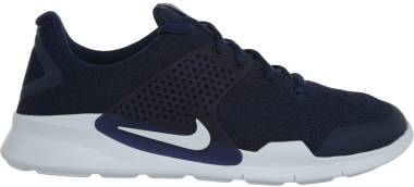 Nike Arrowz - Midnight Navy/White - Black