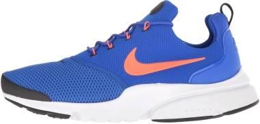 Nike Air Presto Fly - Bleu (908019405)