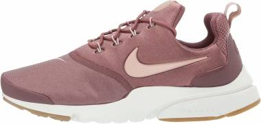 Nike Air Presto Fly - Smokey Mauve/Particle Beige (910569203)