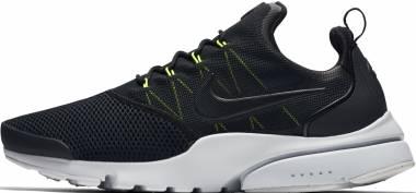 Nike Air Presto Fly - Black (908019004)