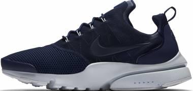Nike Air Presto Fly - Midnight Navy
