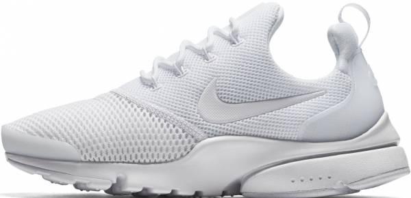 Nike Air Presto Fly - White (910569101)