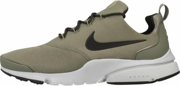 Nike Air Presto Fly - Grey (908019011)