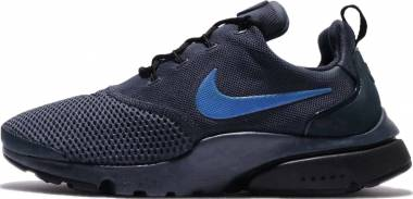 Nike Air Presto Fly - Cool Grey Pure Platinum 003 (910569402)