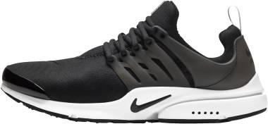Nike Air Presto - Black (CT3550001)
