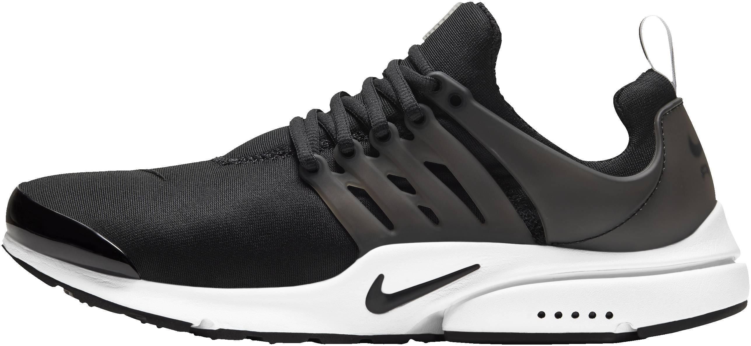 Nike Air Presto sneakers in 9 colors (only $90) | RunRepeat
