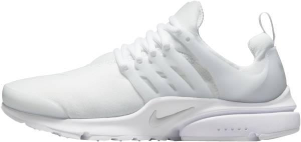 Nike Air Presto - White (CT3550100)