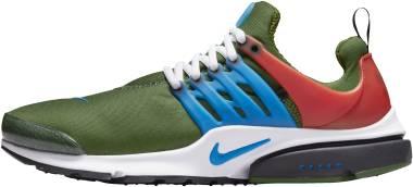 Nike Air Presto - Green (CT3550300)