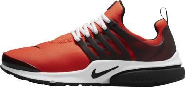 Nike Air Presto - Orange (CT3550800)