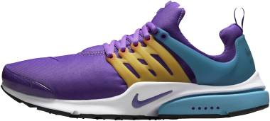 Nike Air Presto - Purple (CT3550500)