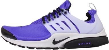 Nike Air Presto - Blue