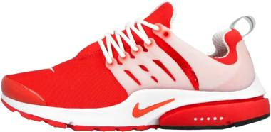 Nike Air Presto - Red (305919611)