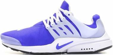 Nike Air Presto - Blue (848132401)