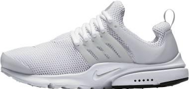 Nike Air Presto White Men