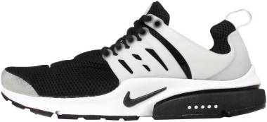 Nike Air Presto - Black Grey White (848132010)