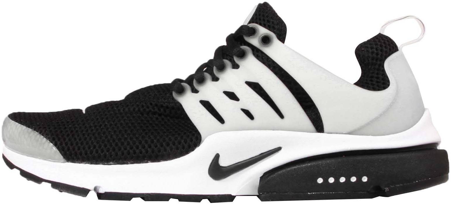$150 + Review of Nike Air Presto