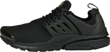 Nike Air Presto - Black (848132009)