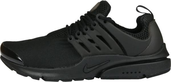 new concept 04c6b 8a364 Nike Air Presto Black