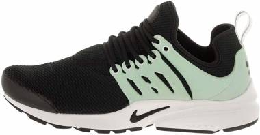 Nike Air Presto - Black/Igloo/Summit White