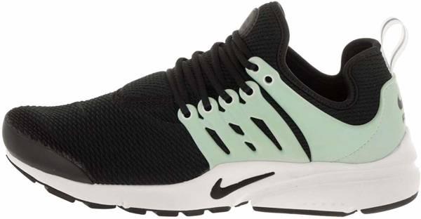 Nike Air Presto - Black/Igloo/Summit White