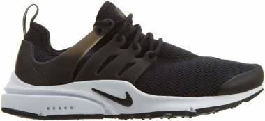 Nike Air Presto - Black/Black/White (846290011)