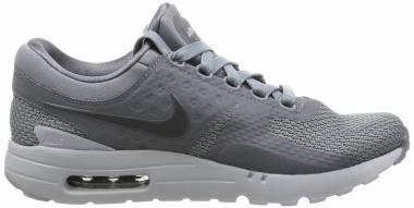Nike Air Max Zero QS - Cool Grey / Dark Grey-wolf Grey