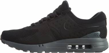 Nike Air Max Zero QS - Black