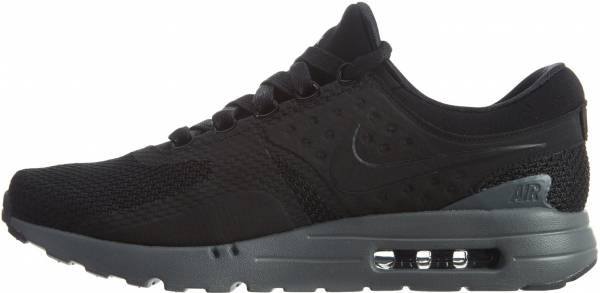 Nike Air Max Zero QS - Black (789695001)