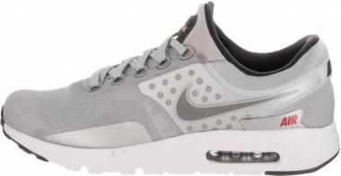 Nike Air Max Zero QS - Silver (789695002)