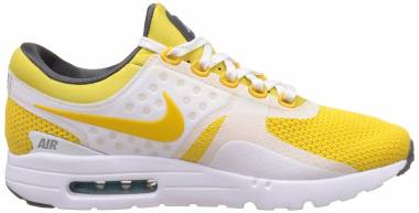 Nike Air Max Zero QS - Yellow