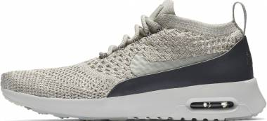 Nike Air Max Thea Ultra Flyknit - Grey (881175005)