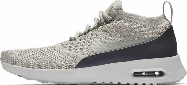 Amabilidad Matrona Himno  Nike Air Max Thea Ultra Flyknit sneakers in 8 colors (only $80) | RunRepeat