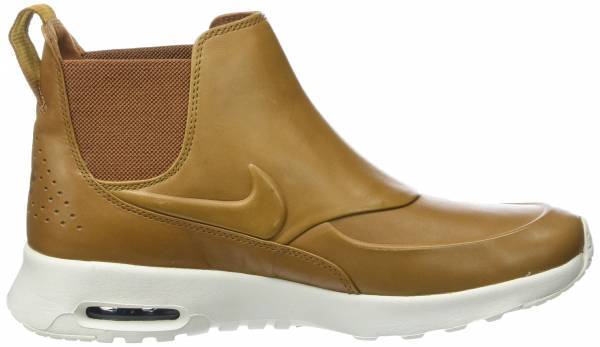 Femmes Nike Centre De Thea Air Max (tan)