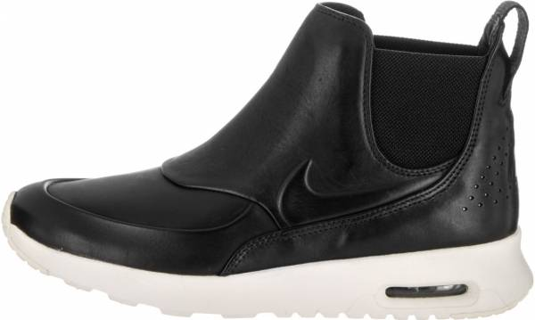 12 Reasons to NOT to Buy Nike Air Max Thea Mid (Mar 2019)  9e7ba62f1e3f