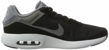 Nike Air Max Modern Essential - Multicolore Black Cool Grey Pure Platinum Black