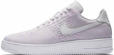 Nike Air Force 1 Ultra Flyknit Low Purple Men