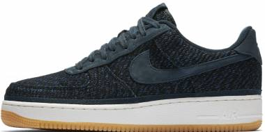 best loved 220f3 17ccf Nike Air Force 1 Low Armory Navy Armory Navy Men