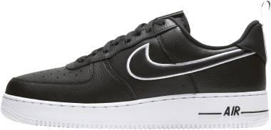 Nike Air Force 1 Low - Black (DH2472001)