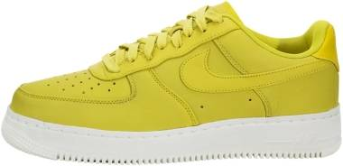 Nike Air Force 1 Low Yellow Men