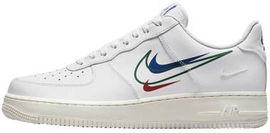 Nike Air Force 1 Low - White (DM9096101)
