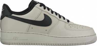 Nike Air Force 1 07 Gray Men
