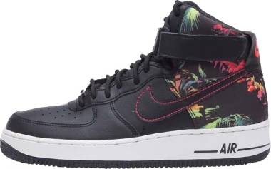 Nike Air Force 1 07 High LV8 - Black (CI2304001)