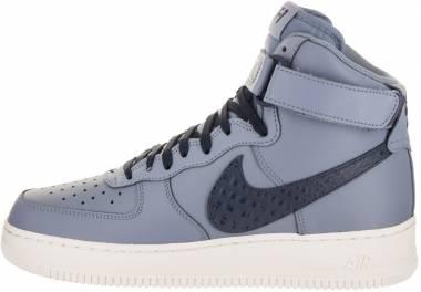 Nike Air Force 1 07 High LV8 - Blue (806403404)