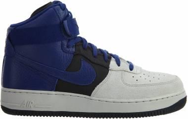 Nike Air Force 1 07 High LV8 - Blue
