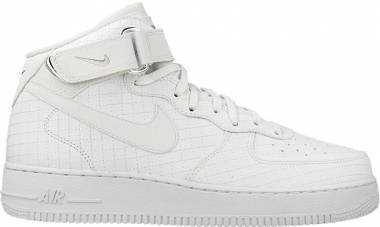 Nike Air Force 1 07 Mid LV8 - White (804609100)